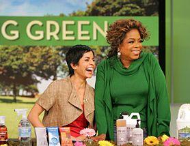 sim & oprah